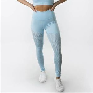 Buffbunny Posh legging Arctic - medium